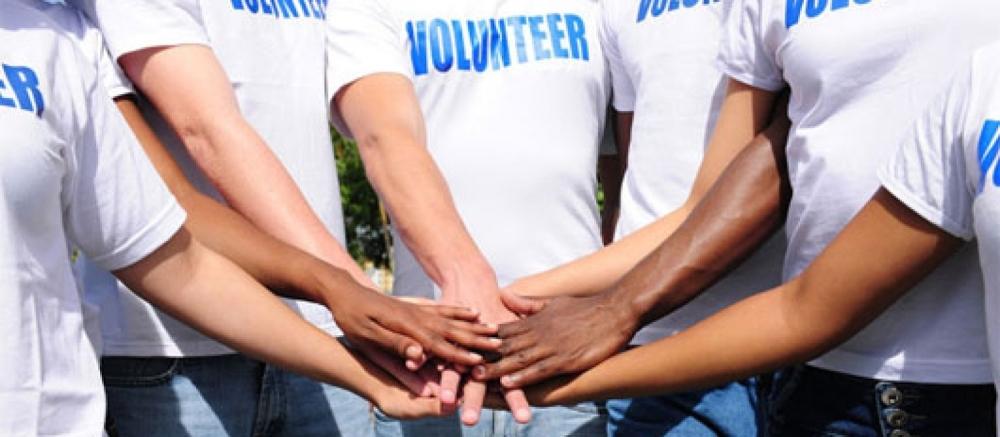 volunteer safety training